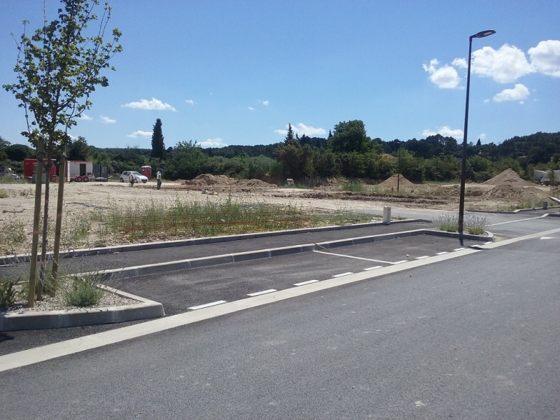 RESIDENCES CANTE PERDRIX - Tranche 1